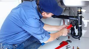 Plumber offering London drainage services