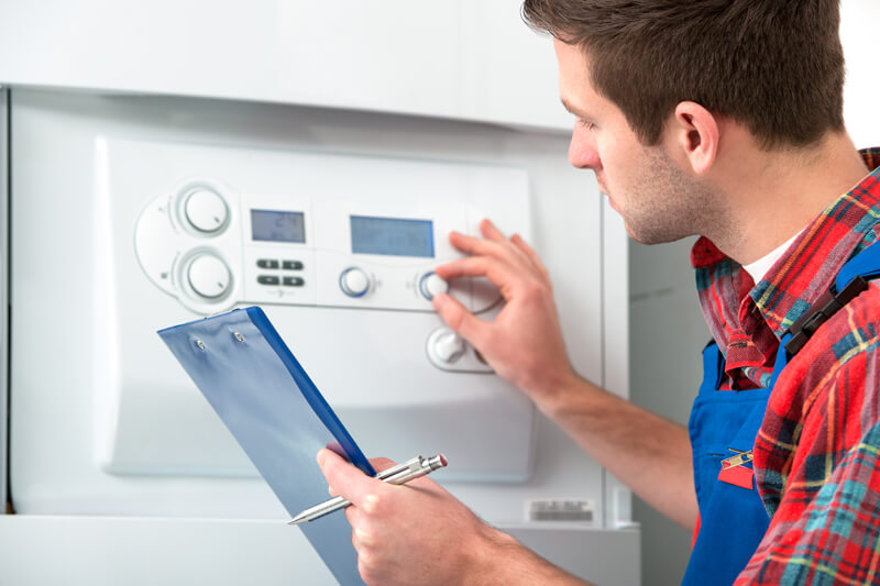 How Do You Plan To Handle Boiler Installation & Repair?