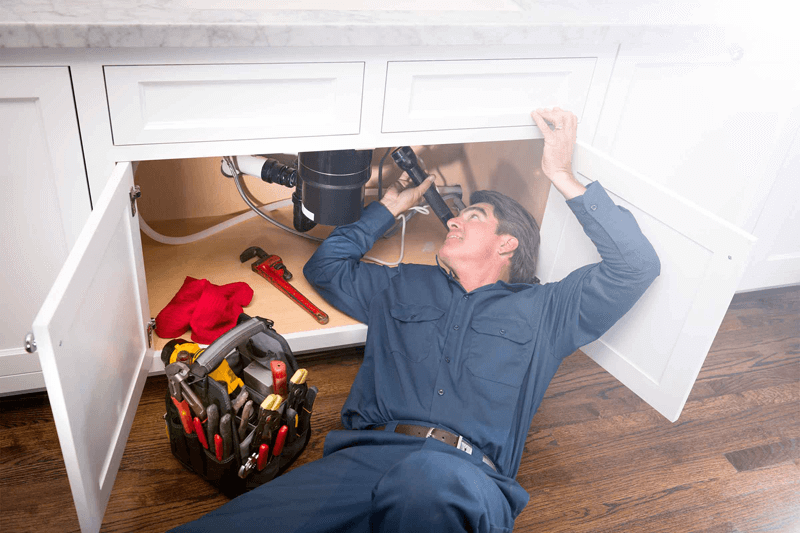 When To Call An Emergency Plumber